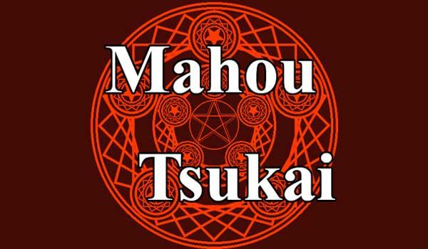 Mahou Tsukai Mod