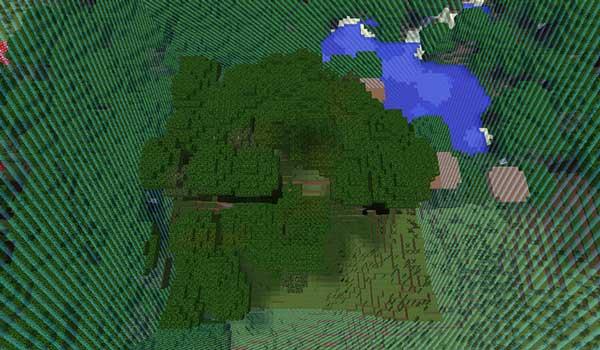 Nomad Survivor Map