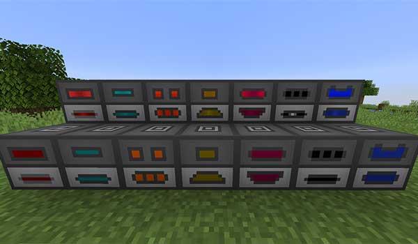Omega Craft Mod