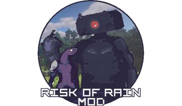 Risk of Rain Mod