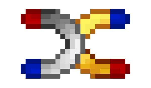 Simple Magnets Mod