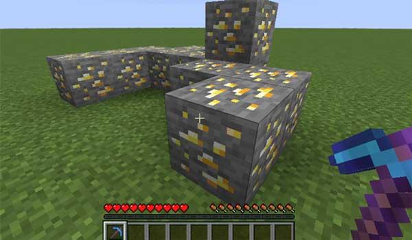 Vein Mining Mod