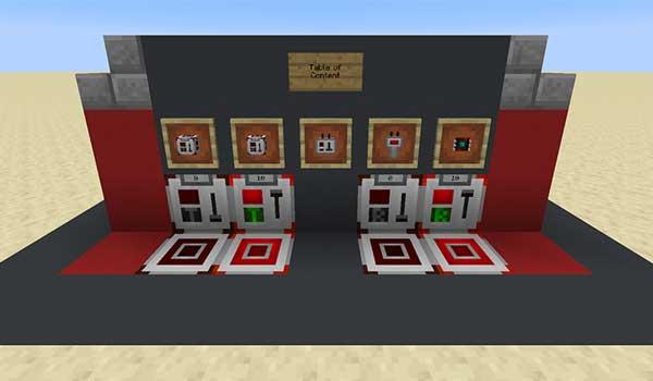 Wireless Redstone RE Mod