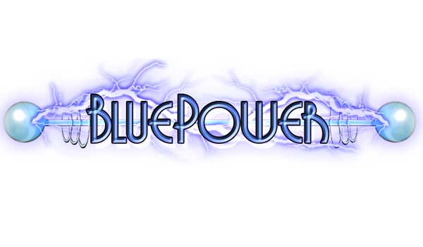 Blue Power Mod