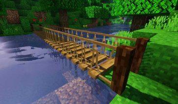 Macaw's Bridges Mod
