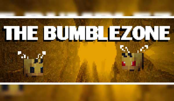 The Bumblezone Mod