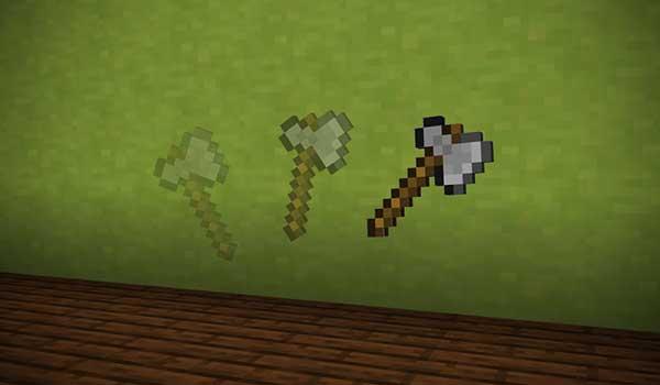 Weapon Throw Mod
