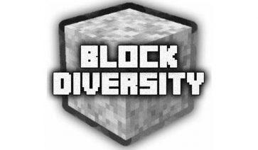 Block Diversity Mod