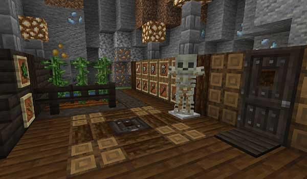 Druidcraft Mod
