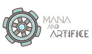 Mana and Artifice Mod