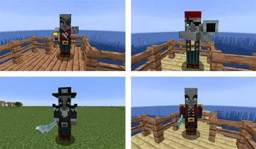 Pirates And Looters Mod