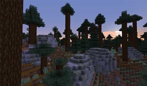 Repurposed Structures Mod