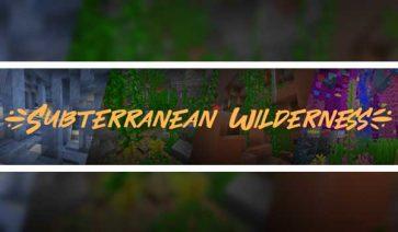 Subterranean Wilderness Mod
